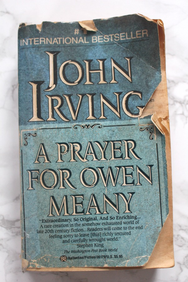owen meany symbolism Published: mon, 5 dec 2016 the economical/political social background of the story a prayer for owen meany by john irving had a huge impact on the characters and the plot of the story.