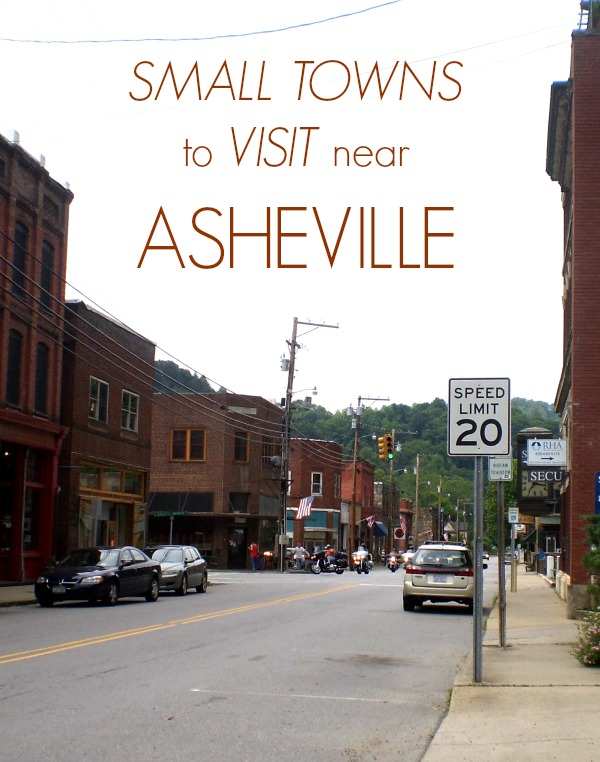 Small Towns To Visit Near Asheville A Thousand Country Roads