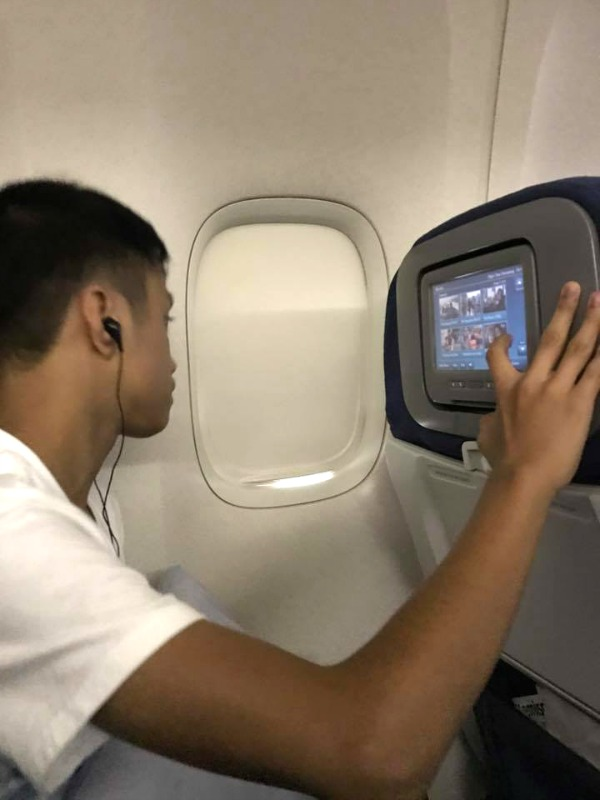Traveling to GenSan, Philippines