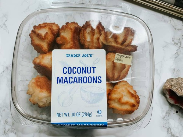 Snacks Treats From Trader Joe S A Thousand Country Roads